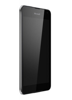 Microsoft Lumia 650 Black Mobil