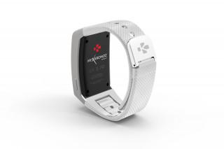 MYKRONOZ Smartwatch ZeWatch3 Fehér Mobil