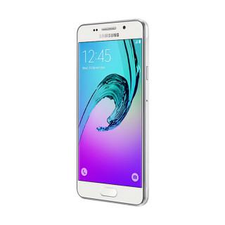 Samsung SM-A310 Galaxy A3 (2016) White Mobil