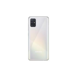 Samsung Galaxy A71 SM-A715F 128GB Dual SIM Silver Mobil