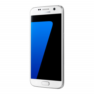 Samsung SM-G930 Galaxy S7 Fehér Mobil