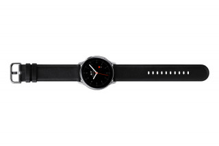 Samsung Galaxy Watch Active2 (40mm, SS) Silver (SM-R830NSSAXEH) Mobil