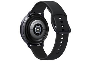 Samsung Galaxy Watch Active2 (44mm, Alu) Black (SM-R820NZKAXEH) Mobil