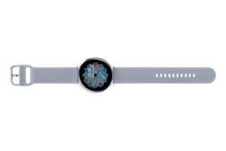 Samsung Galaxy Watch Active2 (44mm, Alu) Silver (SM-R820NZSAXEH) Mobil