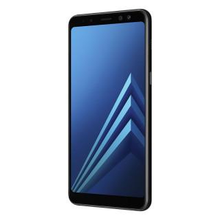 Samsung SM-A530F Galaxy A8 (2018) Black Dual-SIM Mobil