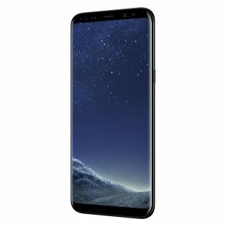 Samsung SM-G955 Galaxy S8+ Éjfekete Mobil