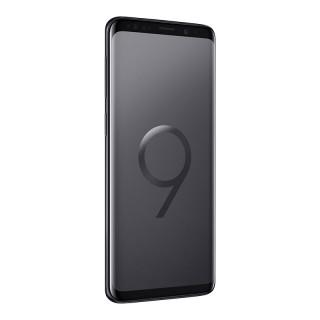 Samsung SM-G960 Galaxy S9 Dual SIM Éjfekete Mobil