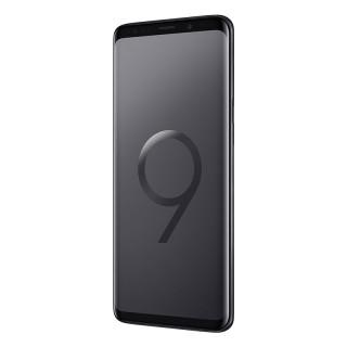 Samsung SM-G965 Galaxy S9+ Dual SIM Éjfekete Mobil