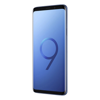 Samsung SM-G965 Galaxy S9+ Dual SIM Korallkék Mobil