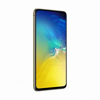Samsung SM-G970FZ Galaxy S10e 128GB Dual SIM Canary Yellow Mobil