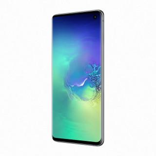 Samsung SM-G973FZ Galaxy S10 128GB Dual SIM Prism Green Mobil