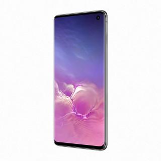 Samsung SM-G973FZ Galaxy S10 512GB Dual SIM Prism Black Mobil