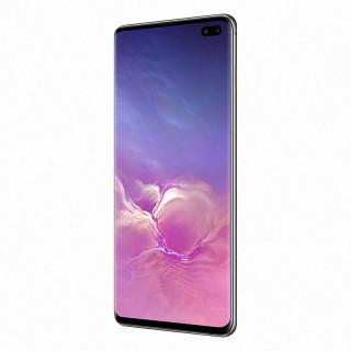 Samsung SM-G975FZ Galaxy S10+ 128GB Dual SIM Prism Black Mobil