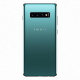 Samsung SM-G975FZ Galaxy S10+ 128GB Dual SIM Prism Green Mobil