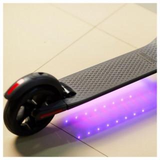 Segway-Ninebot KickScooter ES2 (sötétszürke) Otthon