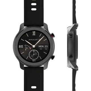 Xiaomi Amazfit GTR Lite okosóra, 47 mm, Fekete Mobil