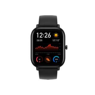 Xiaomi Amazfit GTS okosóra (FEKETE) Mobil