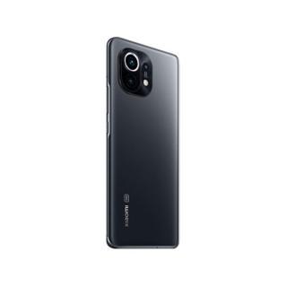 Xiaomi Mi 11 5G 256GB, szürke,Kártyafüggetlen Mobil