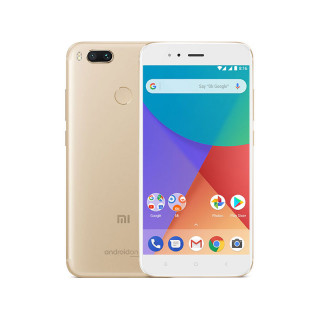 Xiaomi Mi A1 32GB Gold Mobil