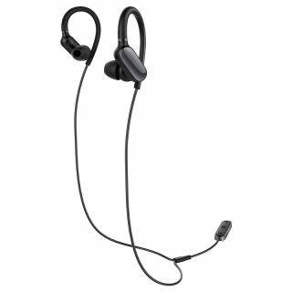 Xiaomi Mi Sport Bluetooth Earphones Black Mobil