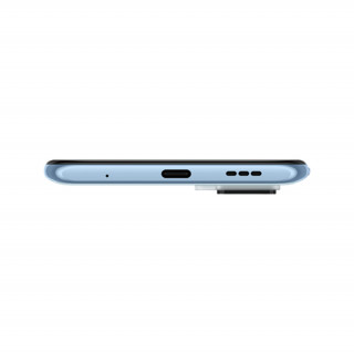 Xiaomi Redmi Note 10 Pro 128GB 6GB RAM (Kék) Mobil