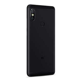 Xiaomi Redmi Note 5 32GB Black Mobil