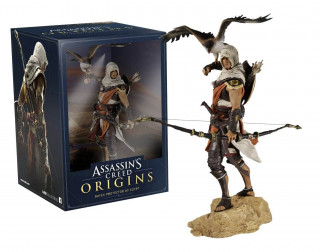 Assassin's Creed Origins - Bayek Figura Ajándéktárgyak