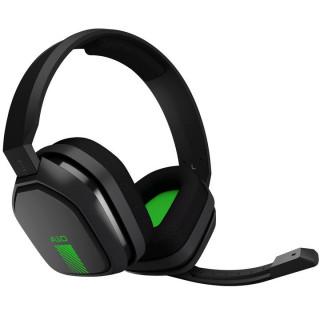 Astro A10 zöld gaming headset Több platform