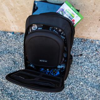Astro Scout Backpack Több platform