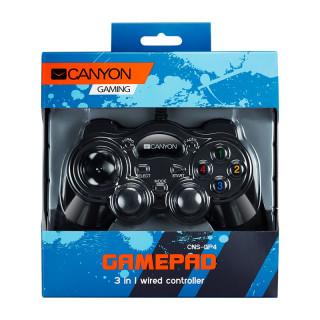 Canyon CNS-GP4 vezetékes kontroller Több platform