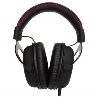 Kingston HyperX Cloud Gaming Headset - Black KHX-H3CL/WR Több platform