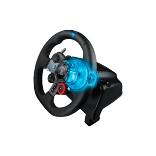 Logitech G29 Driving Force Racing Wheel (941-000112) Több platform