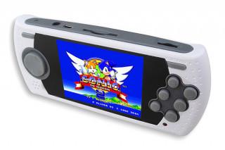 Sega Genesis Arcade Ultimate Portable 2016 Retro