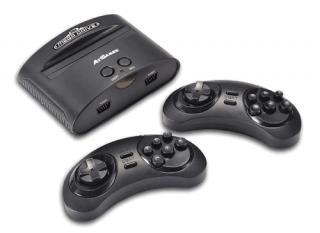 Sega Mega Drive Classic Console 2016 Retro