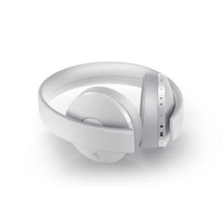 Sony Gold Wireless Headset (7.1) (Fehér) Több platform
