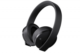 Sony PlayStation Gold Wireless Headset (7.1) Több platform