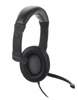 VENOM VS2865 Nighthawk Chat gaming headset Több platform