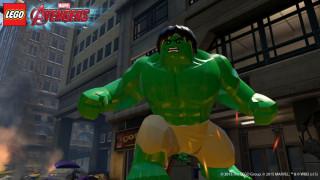 LEGO Marvel Avengers Season Pass (PC) Letölthető PC