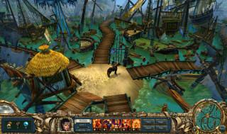 King's Bounty:  Dark Side Premium Edition (PC) Letölthető PC