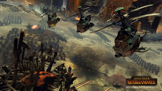 Total War: WARHAMMER (PC) Letölthető PC