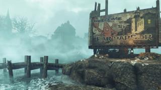Fallout 4: Far Harbor DLC (PC) Letölthető PC
