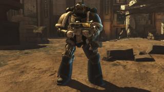 Warhammer 40,000: Space Marine - Iron Hand Chapter Pack DLC (PC) Letölthető PC