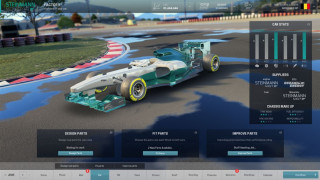 Motorsport Manager (PC/MAC/LX) Letölthető PC