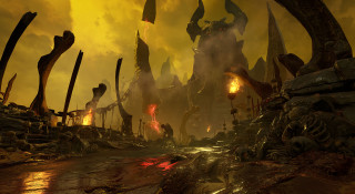 DOOM: Unto the Evil (PC) Letölthető PC