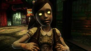 BioShock 2 (PC) Letölthető PC