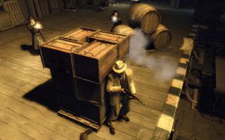 MAFIA II DLC: Joe's Adventure (PC) Letölthető PC