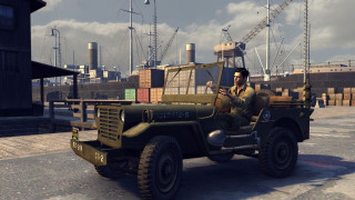 Mafia II DLC: War Hero Pack (PC) Letölthető PC