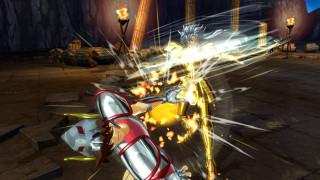 Saint Seiya: Soldiers' Soul (PC) Letölthető PC