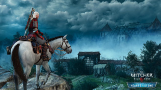 The Witcher III: Wild Hunt Game + Expansion Pass (PC) Letölthető PC