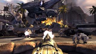 Duke Nukem Forever  (PC) Letölthető PC